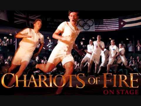 Tema De Vitória E Conquista Vangelis The Chariots Of Fire