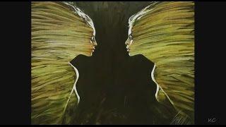 Useless Landscape - Gretchen Parlato & Esperanza Spalding(Tom Jobim-Inútil Paisagem)