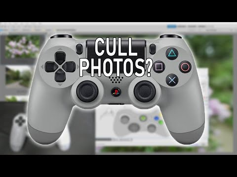 Game Controller To Cull & Review Photos | PS4 DualShock DS4Windows