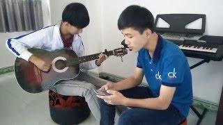 Như ngày hôm qua Guitar cover - Sơn Tùng Mtp -[The Hope]