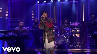 Video What Do You Mean? (Live Performance From The Tonight Show Starring Jimmy Fallon) download MP3, 3GP, MP4, WEBM, AVI, FLV April 2018