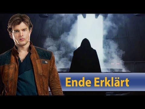 Dieser Star Wars Charakter ist zurück! | Solo Ende erklärt