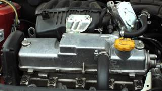 Двигатель 11186 87лс 8кл на Гранта Лифтбек