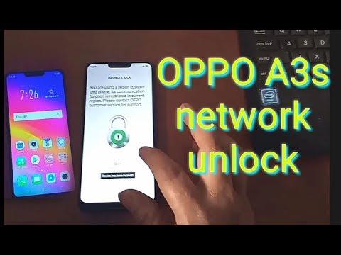 16 Digit Unlock Code Oppo