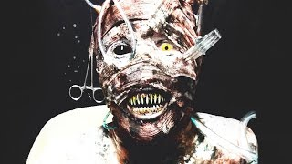 SCARY RUSSIAN SLEEP EXPERIMENT