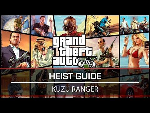 GTA 5 Online [Heists Guide] Helpful Tips & Strategy