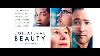 "TheRed-Обзор на трейлер к фильму ""Призрачная красота 2016"""