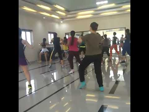 Pegale vol .72 zumba fitness