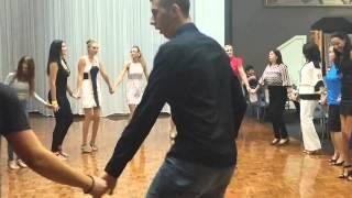 Goci Bend - Cuvaj brale Sokolac i Pale, Gara Kolo Sydney 26.01,2014 Australia