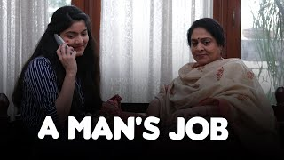A Man's Job | Why Not | Life Tak