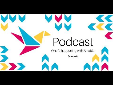 BuiltOnAir Podcast [All Things Airtable] S6:E4 - Brian Swichkow, Founding Citizen - One Inc