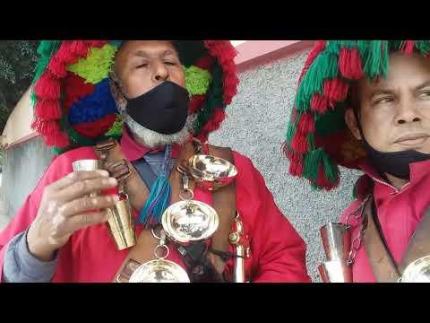 Vidéo- des métiers qui souffrent en silence- El Guerrab