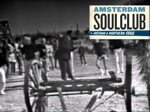 Amsterdam Soul Club - Showreel MEI 2015