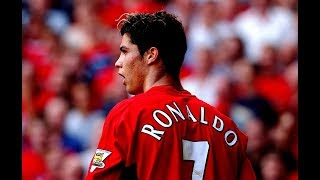 Cristiano Ronaldo U20 Phenomenal No One Comes Close To Him HD