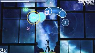 osu! DJ Fresh – Flashlight (feat. Ellie Goulding) [Radio Edit] Hard