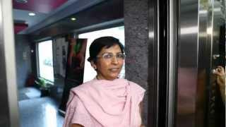 Meet Madhura Shivaram