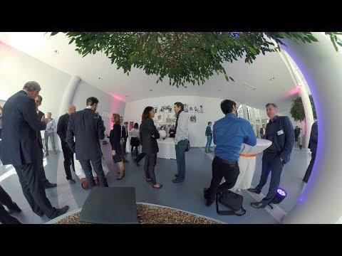 Innovation Talk 2018
