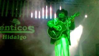 AUTENTICOS DE HIDALGO NO TE OLVIDO pisaflores Hgo 16-ene-12 /julio santana