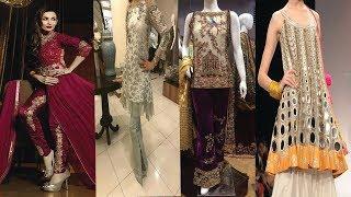 TOP CLASS DESIGNER PARTY WEAR DRESSESS FOR GIRLS||BEAUTIFUL INDIAN DRESS||LATEST PARTY WEAR DRESS