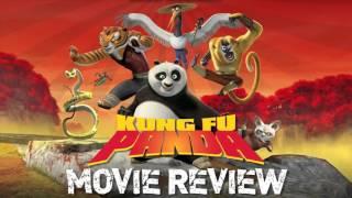 Cinema Savvy Movie Podcast - Kung Fu Panda 1 & 2 Review