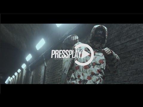 Van Banter - GlockTown (Koomz Diss) #UtubeK (Music Video) @itspressplayent @VanBanter