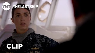 The Last Ship: Commitment - Season 5, Ep. 10 [CLIP]   TNT
