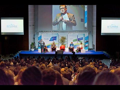 Samedi du Lyceen de l'Université Paris-Dauphine 2015
