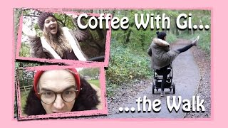 Coffee With Gi - The Walk...