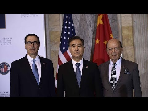 China-US economic dialogue founds basis for future cooperation