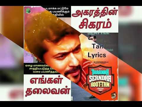 Suriya fans SATHISH.SK