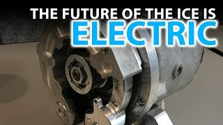 The Electric Future of the Internal Combustion Engine - Autoline After Hours 422