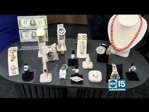 Biltmore Loan can lend you cash for fine jewelry and coins
