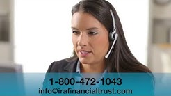 IRA Financial Trust Company - Self-Directed IRA Custodian