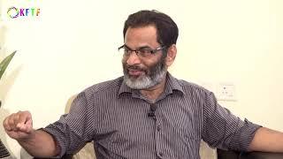 ഇസ്ലാം അടിമത്തം നിരോധിച്ചിട്ടില്ല | A Talk With E A Jabbar | Mohamed Khan | Part 5