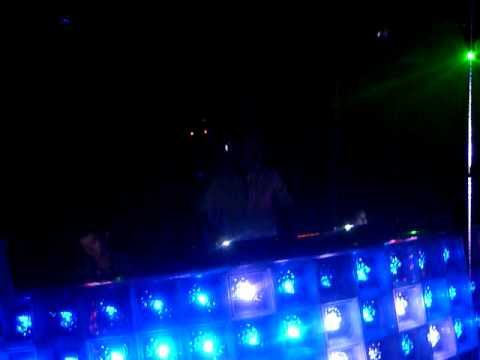 DJ Quan_pe spind club Bach ma part1