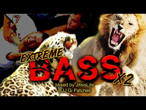 BJJ MUSIC MIX   EXTREME BASS   ULTIMATE Jiu Jitsu Workout Motivation Music Mix TRAP DUBSTEP BASS