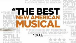 The Book of Mormon: Winner of 9 Tony Awards