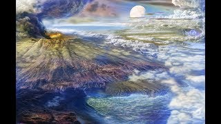 Происхождение жизни на земле. Зарождение и эволюция.