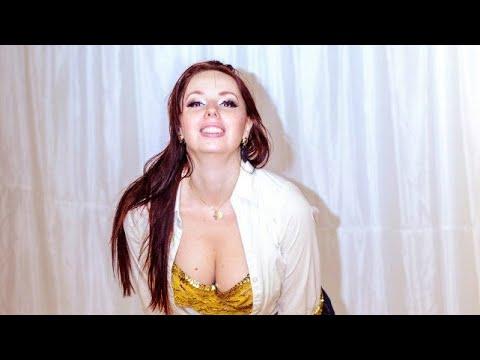 el3ab yala Aziza belly dancer