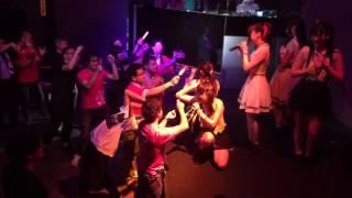 出演メンバー 平塚由佳、潮田ひかる、並木紅、橋本なお、葉音、常盤小百合.