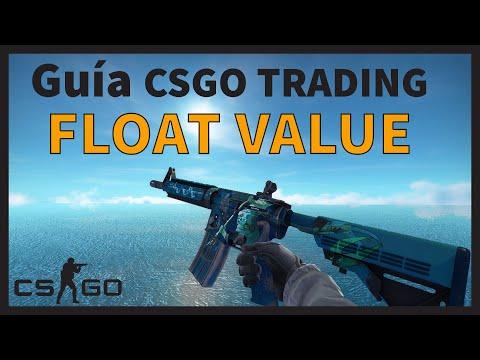 TODO sobre el FLOAT VALUE (Índice de desgaste) | Guía CSGO Trading #01