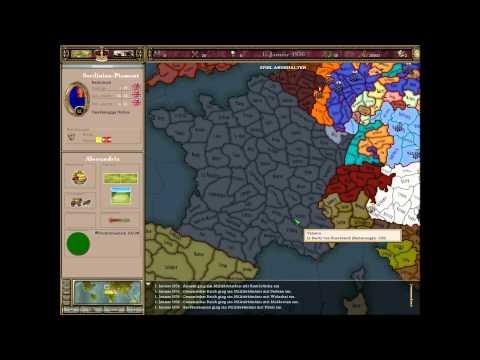Victoria: An Empire Under The Sun - #1 - Let's Play Preussen [Deutsch / Große Kampagne]