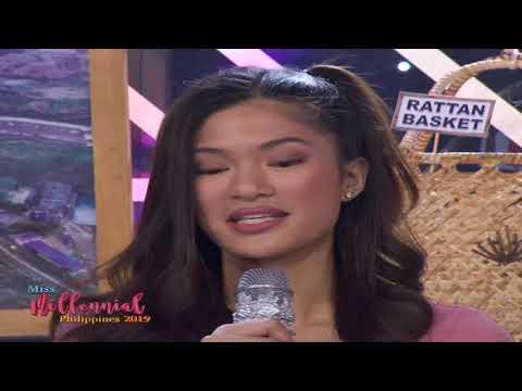 Miss Millennial Isabela 2019 | September 17, 2019