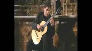 Umberto Maisto Guitar Recital live At Naples