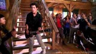 C Rock 2 Jonas Brothers - Heart Soul Movie Scene .mp4.mp3