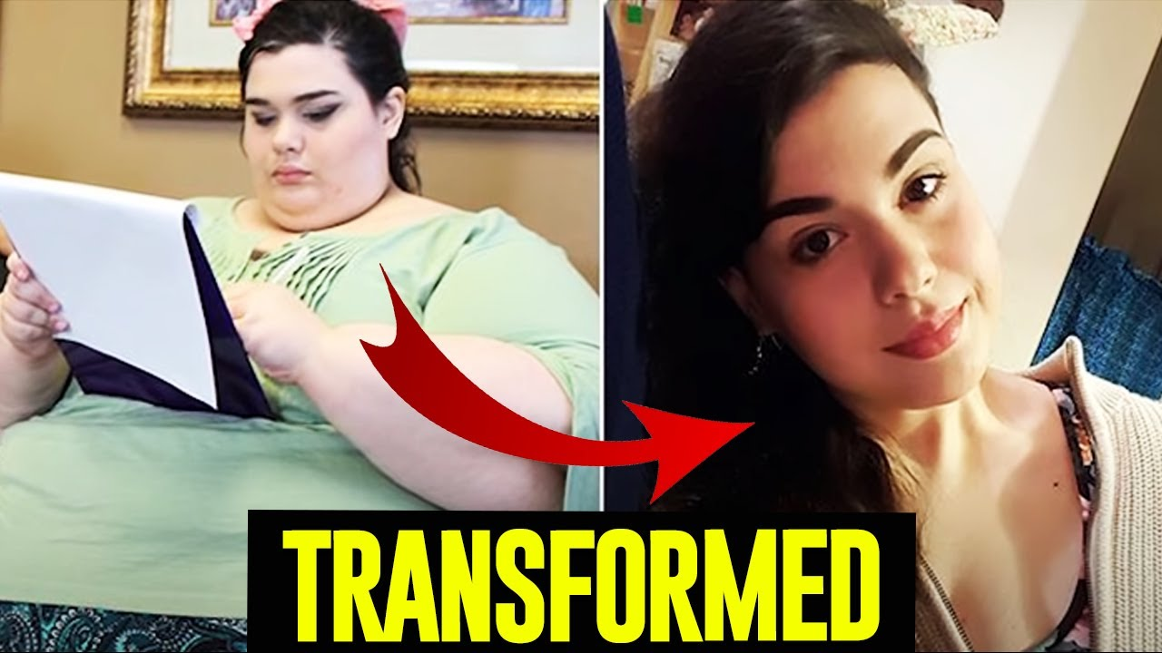 Download My 600-lb Life Patients Who Completely Transformed Themselves