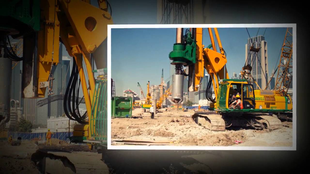 Projects - DF Dubai-Shoring Company In Dubai