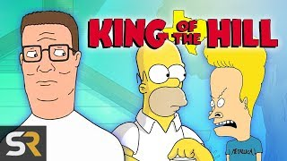 25 Twisted King Of The Hill Facts That Will Surprise Even Longtime Fans