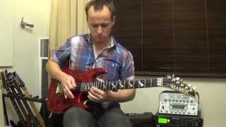 Студент Эд Аитов (Adieu - авторская композиция) Guitar-Science.Ru