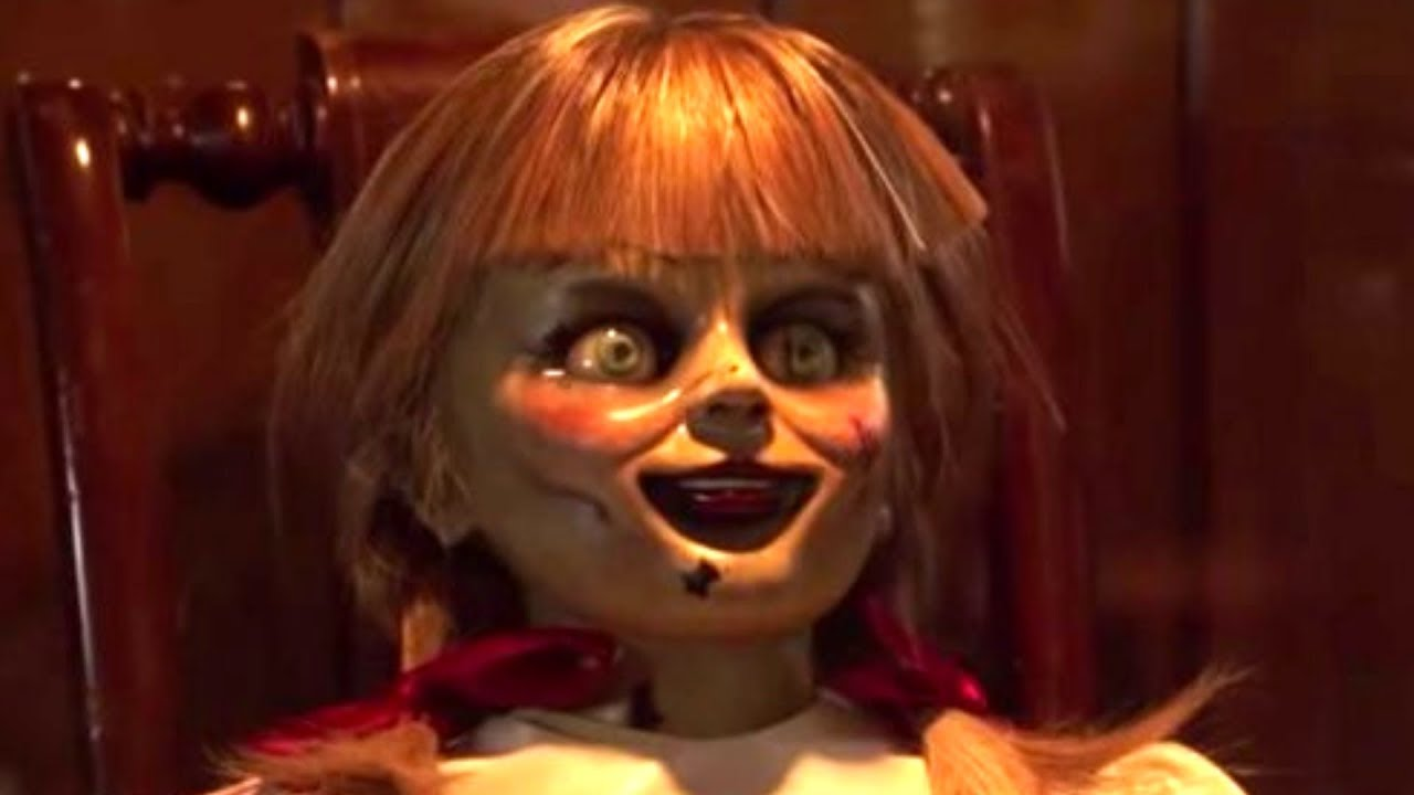 Download The Ending Of Annabelle Comes Home Explained